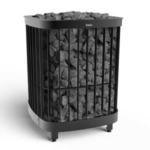 قیمت مناسب هیتر برقی سونا خشک HELOسری SAGA
