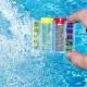روش های ضدعفونی کردن آب استخر