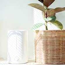 کاربرد دستگاه تصفیه هوای خانگی